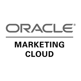 logo oracle marketing cloud